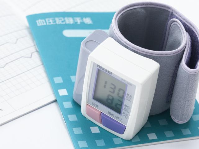 血圧計り機